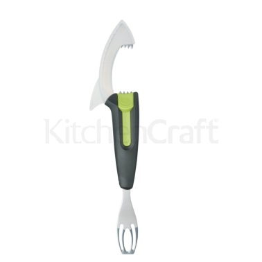 KitchenCraft 5 in 1 Avocado Tool