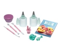Sweetly Does It Cupcake Gift Set