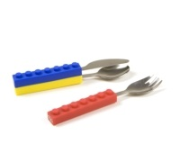 Fred Snack & Stack Utensils