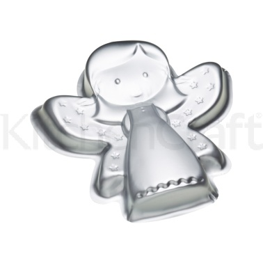 Sweetly Does It Fairy Shaped Cake Pan