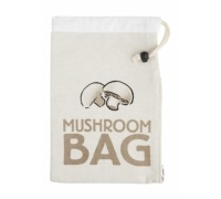 Kitchen Craft Stay Fresh Mushroom Bag