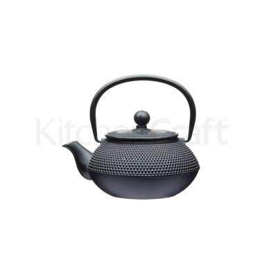 Le'Xpress 600ml Cast Iron Infuser Teapot