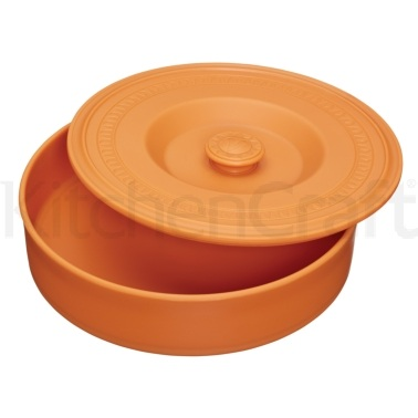 World of Flavours Mexican Tortilla Warmer