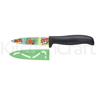 KitchenCraft Comic Strip 8.5cm Non-Stick
