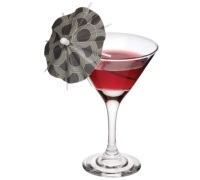 Bar Craft Pack of 12 Cocktail Umbrellas
