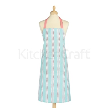 Kitchen Craft Ditsy Apron