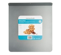 KitchenCraft Non-Stick 33.5cm x 32cm Baking Sheet