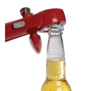 Savora Red Can Opener