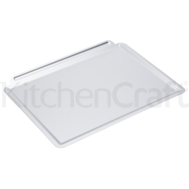 Master Class Silver Anodised 36cm Baking Tray