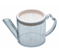 Kitchen Craft 500ml Gravy / Fat Separator and Measuring Jug
