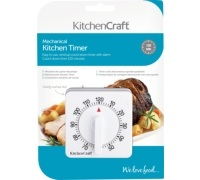 Kitchen Craft Mechanical Two Hour Timer