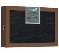MasterClass Appetiser Slate Placemats