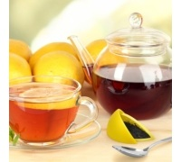 Fred Lemon Tea Infuser