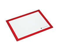 MasterClass Large 40 x 30 cm Flexible Non-Stick Silicone Baking Mat