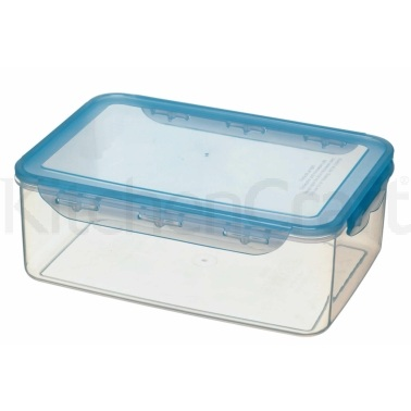 Pure Seal Rectangular 5.2 Litres Storage Container