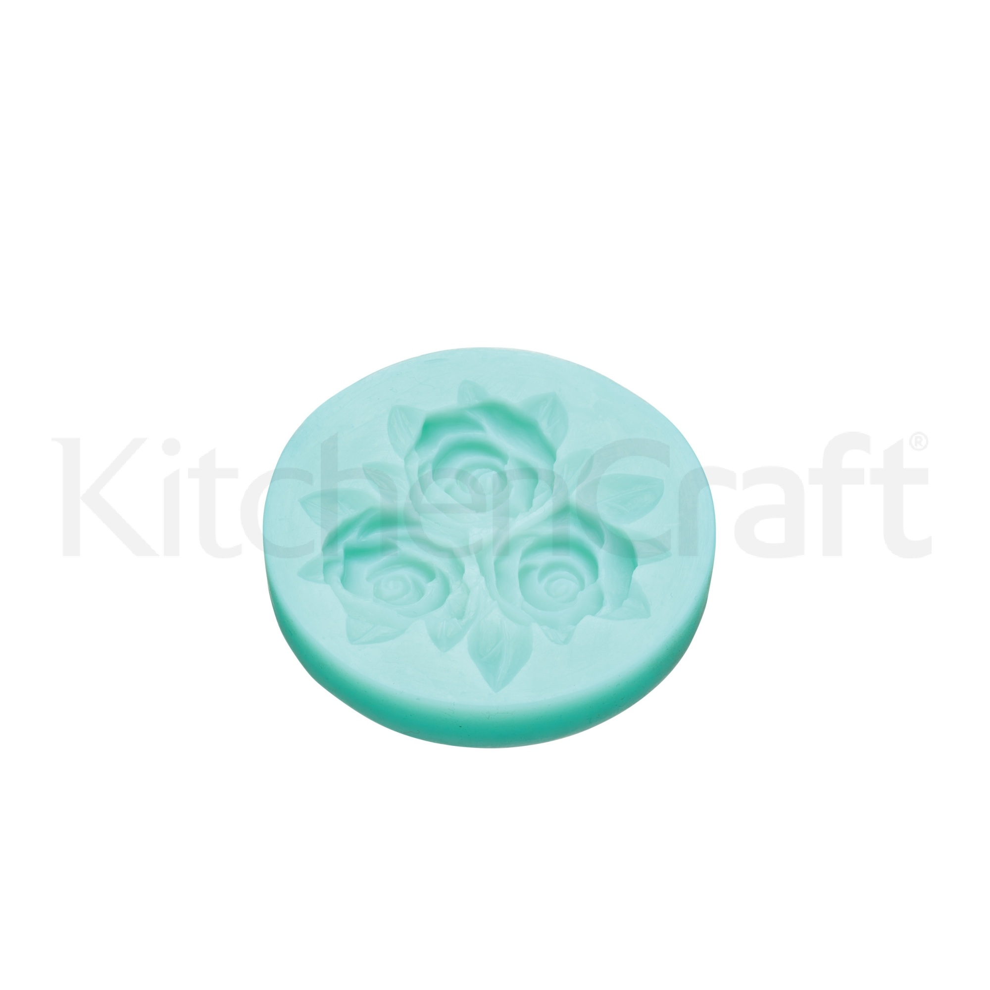 Sweetly Does It Rose Bouquet Silicone Fondant Mould | Fondant ...