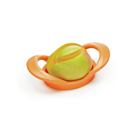 KitchenCraft 2 in 1 Mango Cutter & Pitter