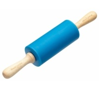 Let's Make Silicone Rolling Pin