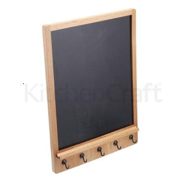 Natural Elements Memo Chalk Board