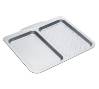 Kitchen Craft Heavy Duty Non-Stick Two Part Oven Tray