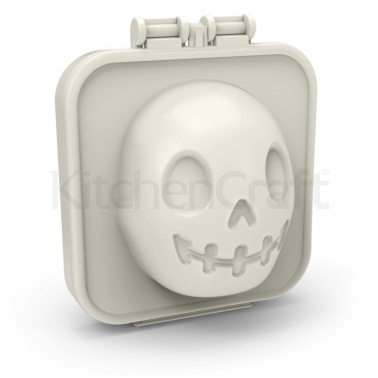 Fred Egg-A-Matic Egg Skull Mould