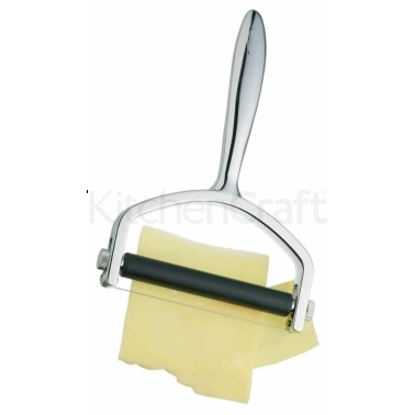 Master Class Cast Heavy Duty Cheese Planer