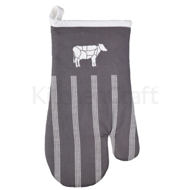 Kitchen Craft Butchers Boy Single Oven Glove