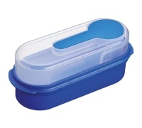 Coolmovers Blue Lunch & Snack Box