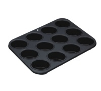 Master Class Non-Stick Twelve Hole Friand Pan
