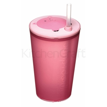 Let's Make Parker Pig Sipper Cup