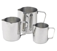 Kitchen Craft Stainless Steel 350ml Jug