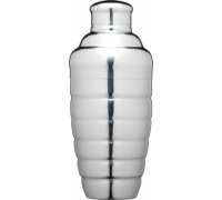 Bar Craft Stainless Steel 500ml Cocktail Shaker