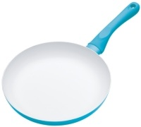 Colourworks Blue Non-Stick 24cm Frying Pan