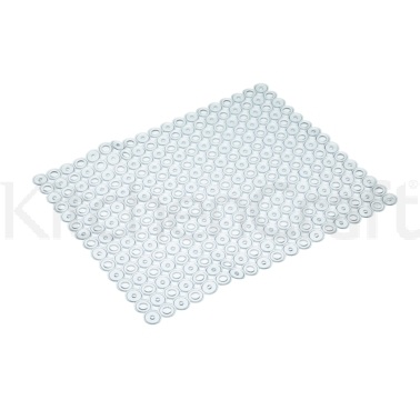 Kitchen Craft Cushioned Non-Slip Sink Mat