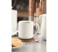 Calico 400ml Ceramic Mug