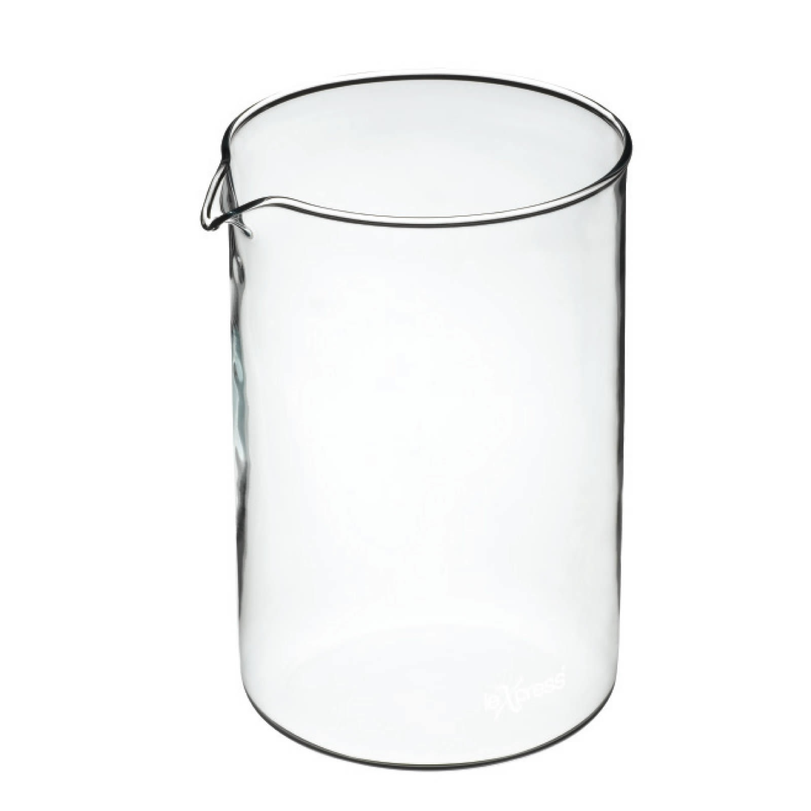 Coffee Maker Jug Replacement : Le Xpress Replacement 12 Cup Glass Jug Cafetieres & Coffee Makers Drinking: Tea & Coffee ...