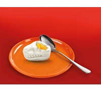 Fred Egg-A-Matic Dino Egg Mould