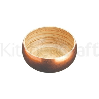 Artesà Medium 17cm Bamboo Serving Bowl