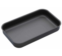 MasterClass Non-Stick Hard Anodised 27cm Baking Pan