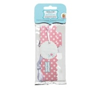 Sweetly Does It Pack of 6 Patterned Treat Bag Kits