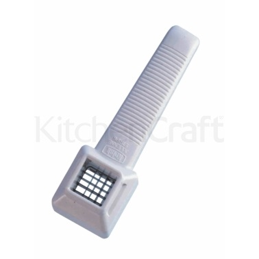 KitchenCraft Krisk Julienne Vegetable and Fruit Cutter