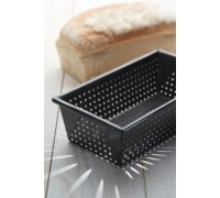 Master Class Crusty Bake 2lb Non-Stick Loaf Pan