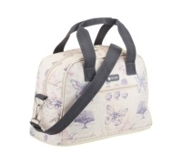 Coolmovers Butterfly Lane 11.5 Litres Holdall Style Cool Bag
