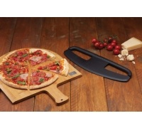 KitchenCraft Italian Pizza Rocker Cutter