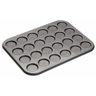 Master Class Non-Stick 24 Hole Whoopie Pie / Macaroon Pan