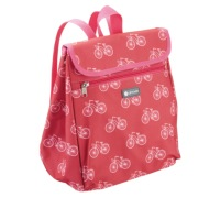 Coolmovers Bicycle Print 8 Litre Backpack Cool Bag