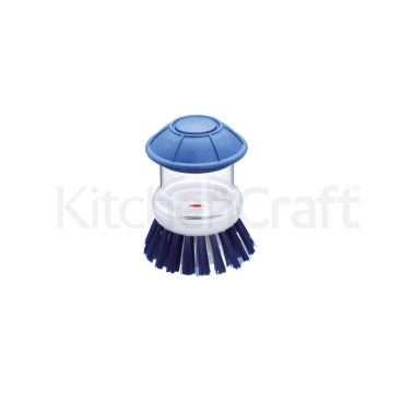 Kitchen Craft Soap Dispensing Brush