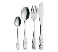 Let's Make 4 Piece Cutlery Set