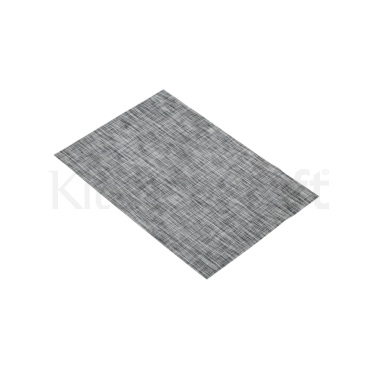 Kitchen Craft Woven Grey Mix Placemat