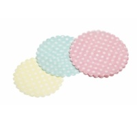 Sweetly Does It Pack of 30 Mini Paper Doilies